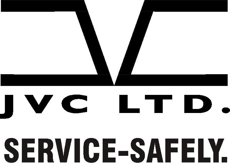 Logo for JVC Ltd.